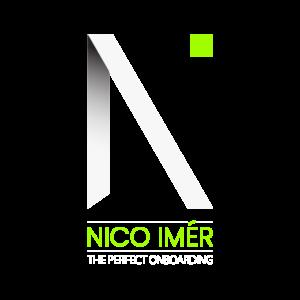 Logo Nico Imér: The Perfect Onboarding