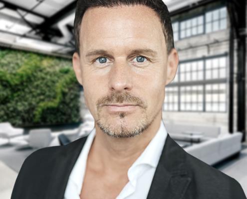 Onboarding Experte, Verleger und Berater: Nico Imér